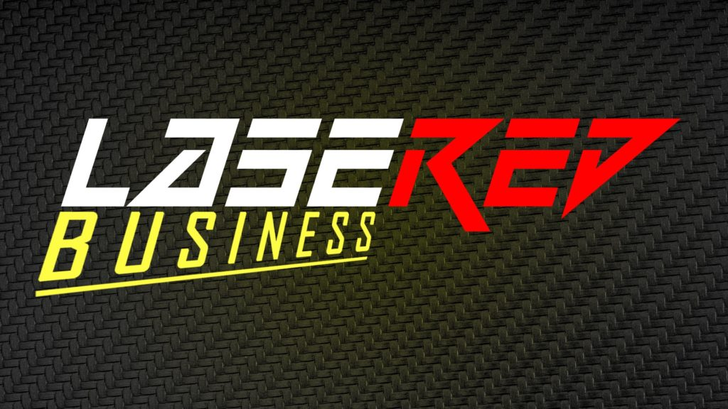 Lasered Business Escape Game Laser Game
