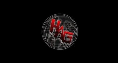 Logo Horror & Action Games by CC Divertissements